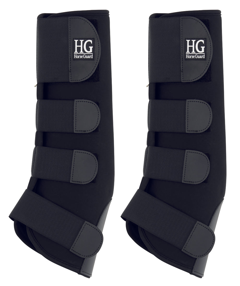 horseguard turnout boots