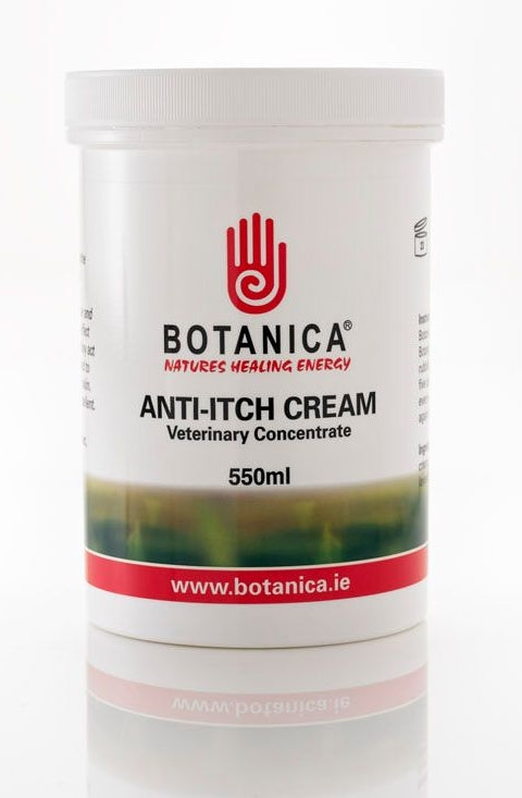 botanica anti itch set
