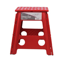 the step up stool