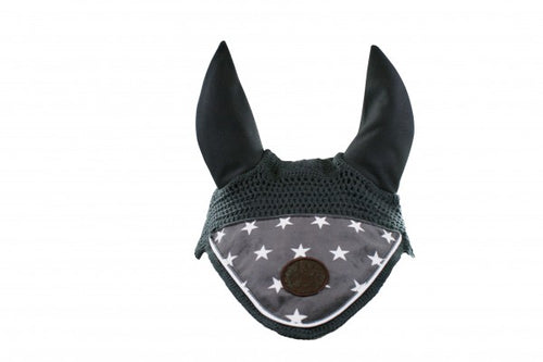 EQ Style collection star ear bonnet