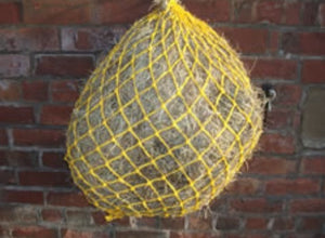 Haylage net offer