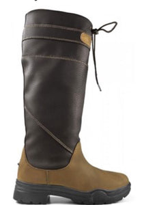 Brogini Derbyshire country boots small calf