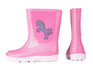 Horka children's wellies