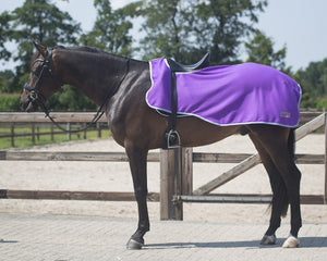 QHP EXERCISE FLEECE COOLER