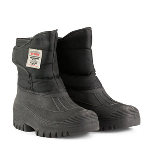 Horze comfy fit stable boots