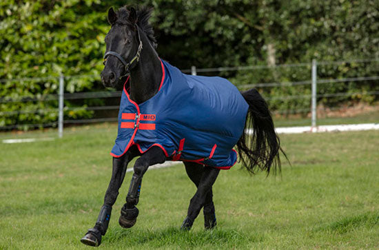 Horseware Amigo Mio Turnout light