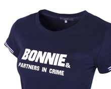 Sportshirt duo bonnie and clyde and brownie