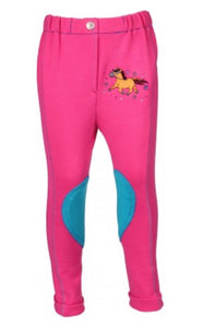 Horka junior breeches