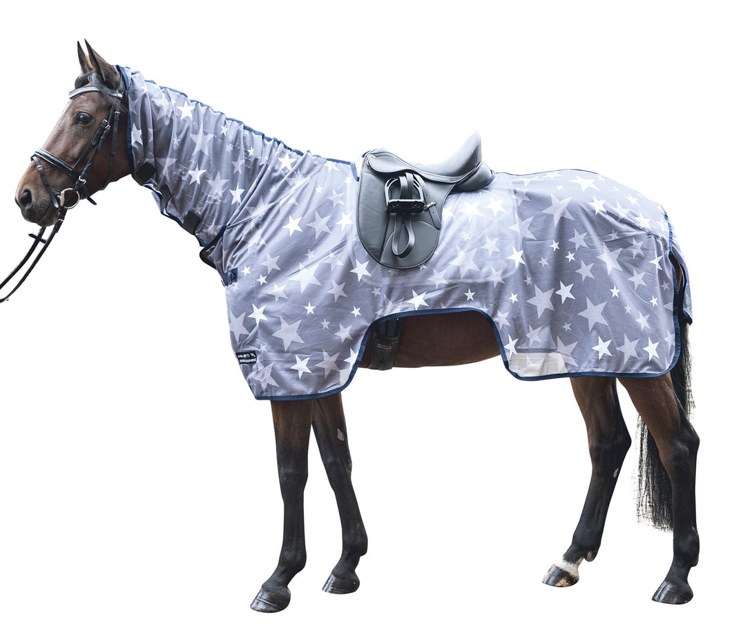 star ride on fly sheet hkm