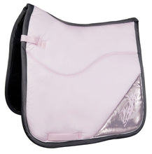 Hkm rimini saddle pad