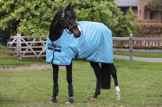 Horseware Amigo hero 50g Turnout rug
