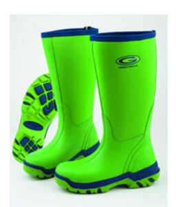 Grubs frost line boots