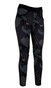 Hkm fancy riding leggings