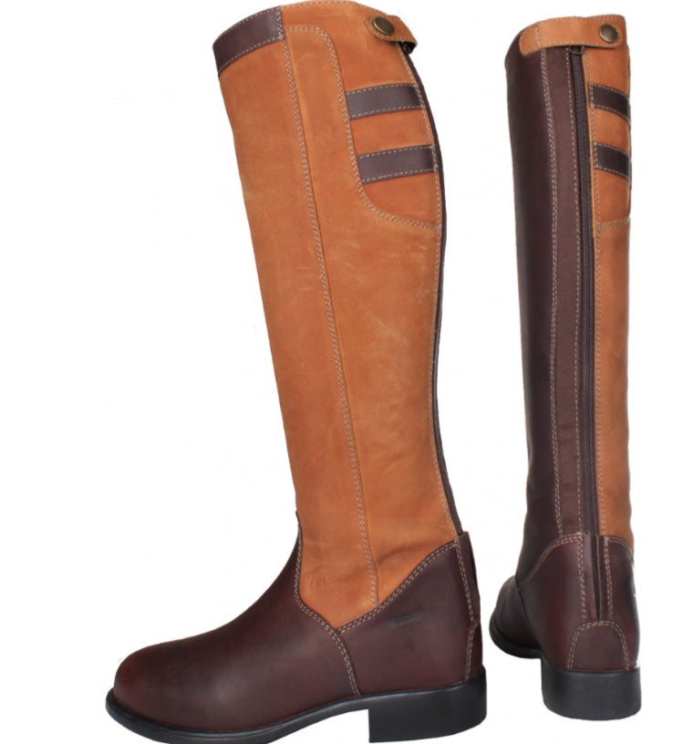 Horka Preston long boot