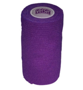 Vetset wraptec cohesive bandages
