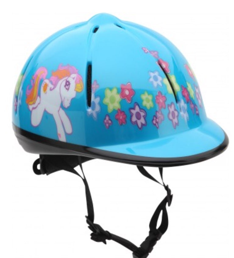 Rh safety helmet rider
