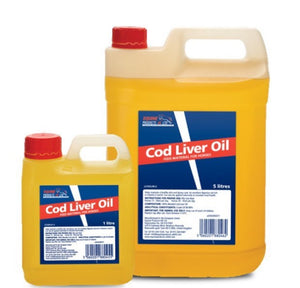 Equine products uk cod liver oil