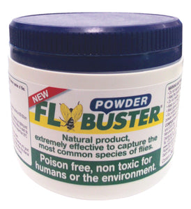 Fly Buster bait pot