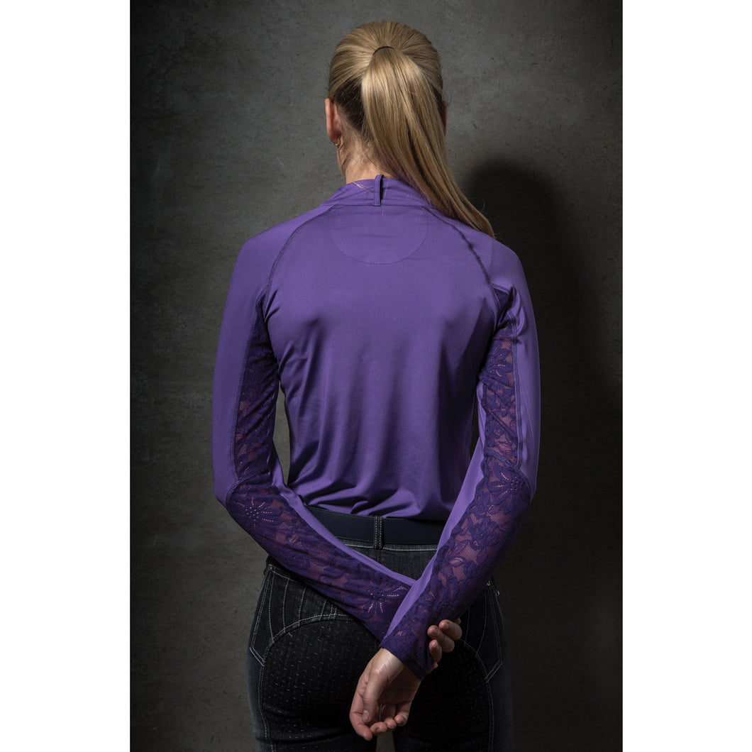 equetech isabella training shirt