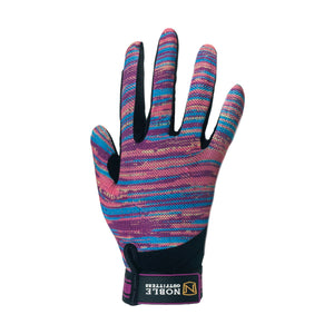 noble outfitters cool mesh gloves