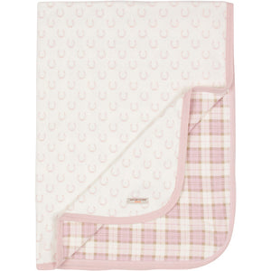mini britches blanket