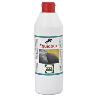 EQUIDOUX Ointment against rubbing,