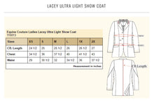 LACEY ULTRA LIGHT SHOW COAT