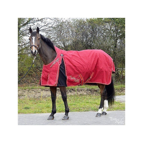 CCGB Extra comfort turnout rug