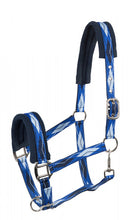 Tivoli head collar set