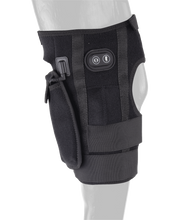 W-Health and care hock boots