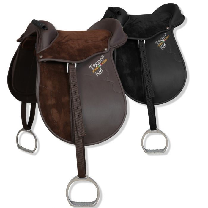 Tecno kids pony saddle