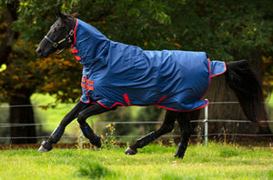 Horseware Mio All in one Turnout light self bound