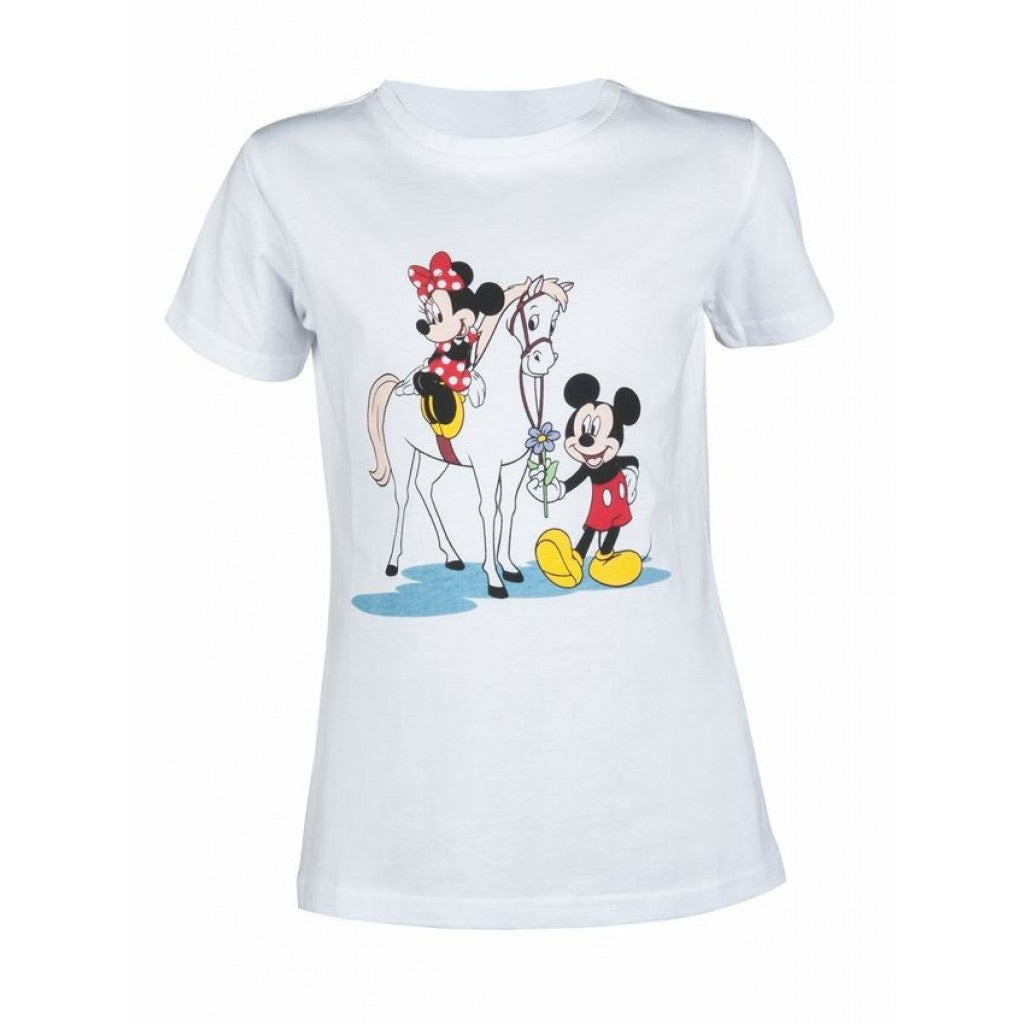 T -shirt Minnie Mouse and Micky mouse