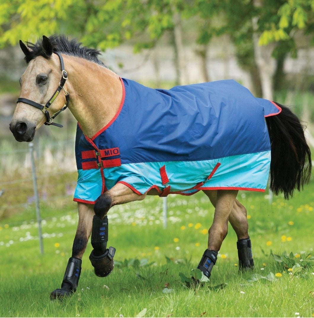 Horseware mio lightweight turnout