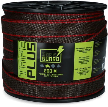 Zone guard plus 40mm fence tape