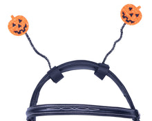 Halloween pumpkin crown be pride accessory
