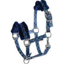 Eldorado hearts head collar