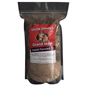 Uncle jimmys grand mash offer