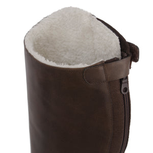J Aspen winter riding boots