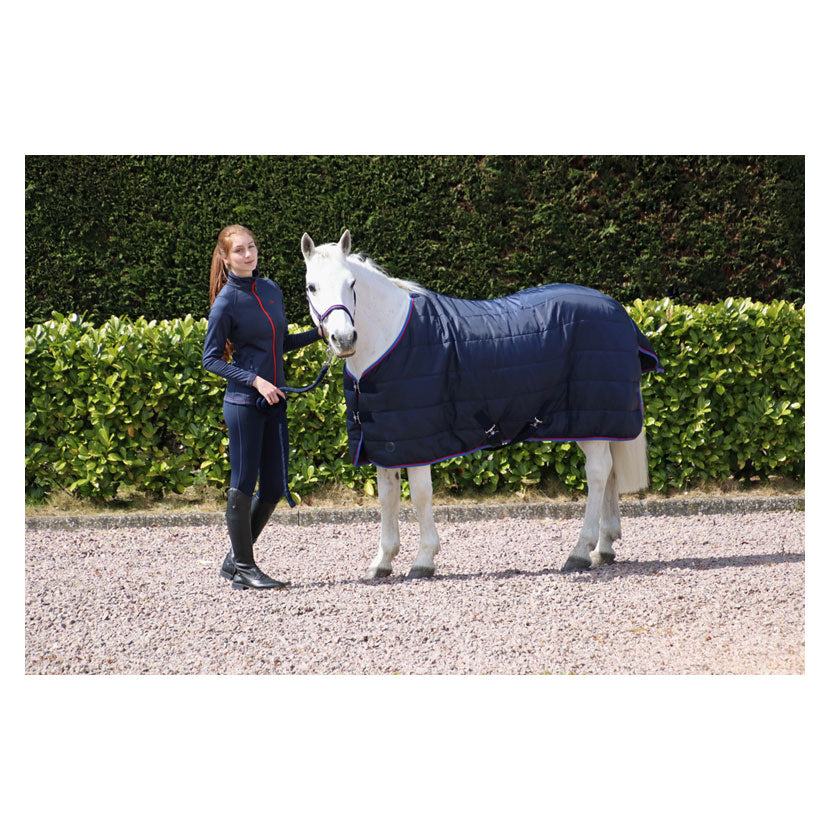 Hy 100g stable rug