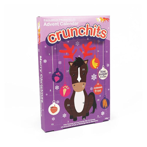 Equilibrium Crunchits Advent Calendar