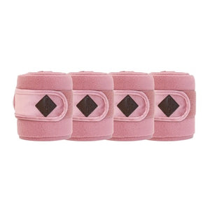 Kentucky Horsewear Velvet Polar Fleece Bandages
