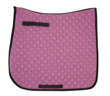 New Pacific dr saddle pads
