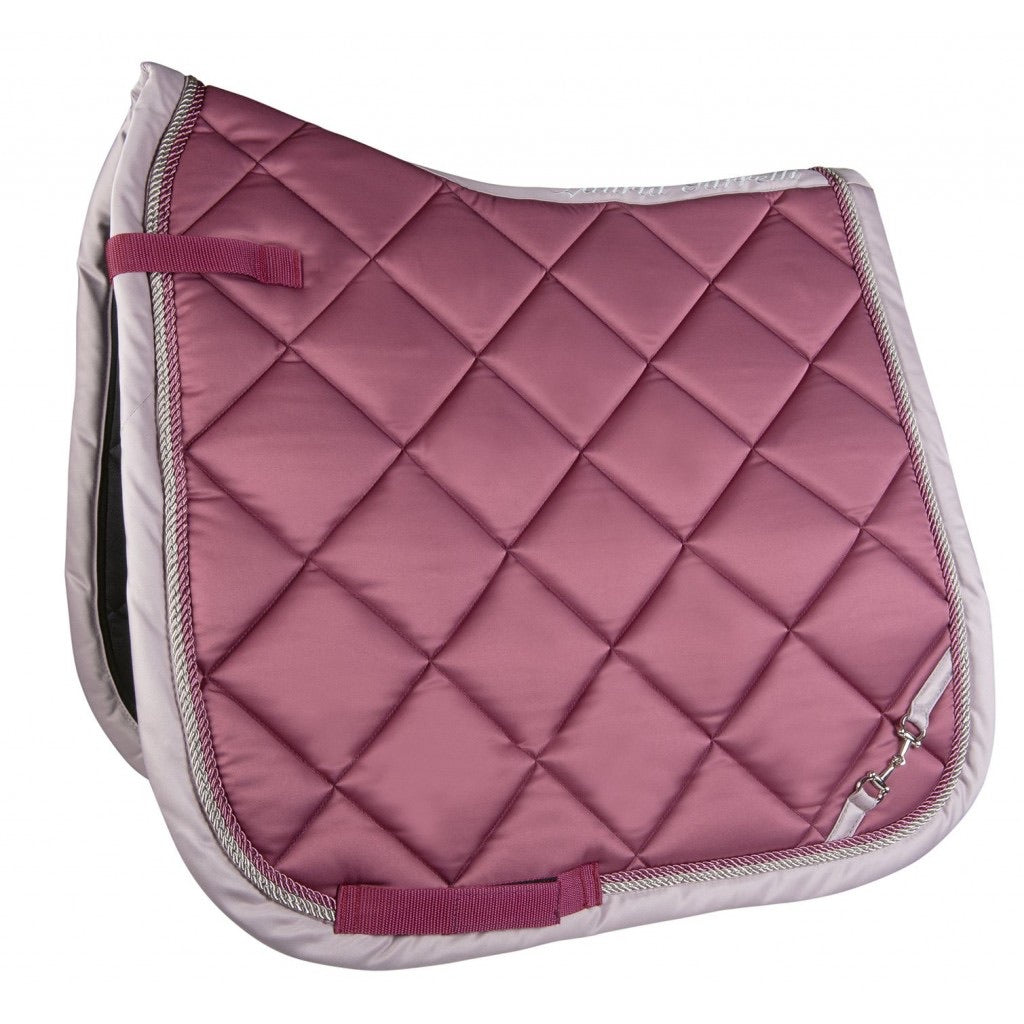 Golden gate saddle pad
