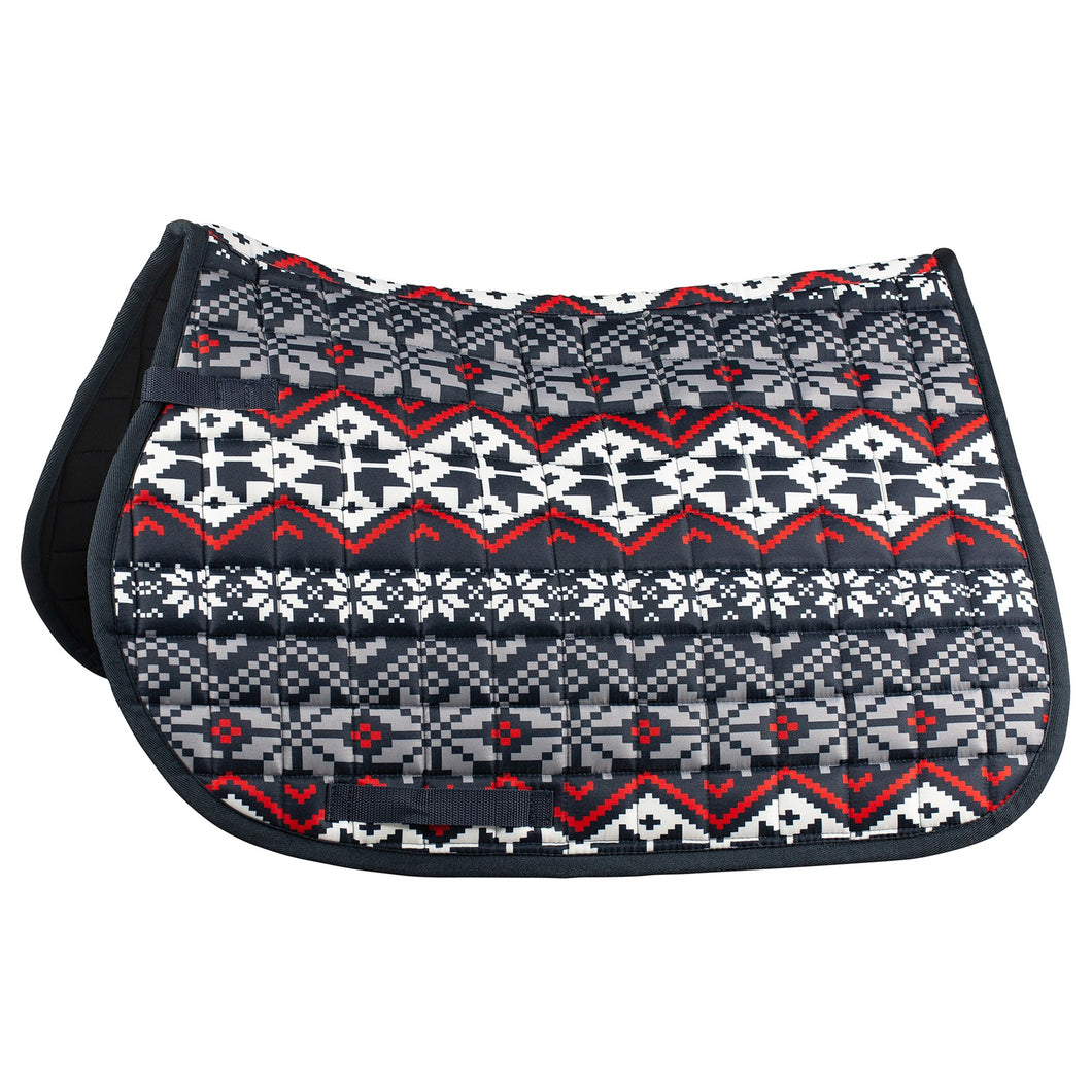 Lillehammer All Purpose Saddle Pad