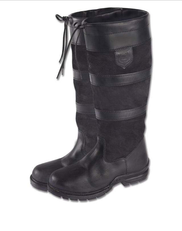 waldhausen elt ascona stable boots