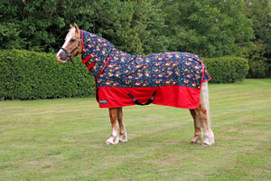 Thelwell stormX 200G combo turnout rug