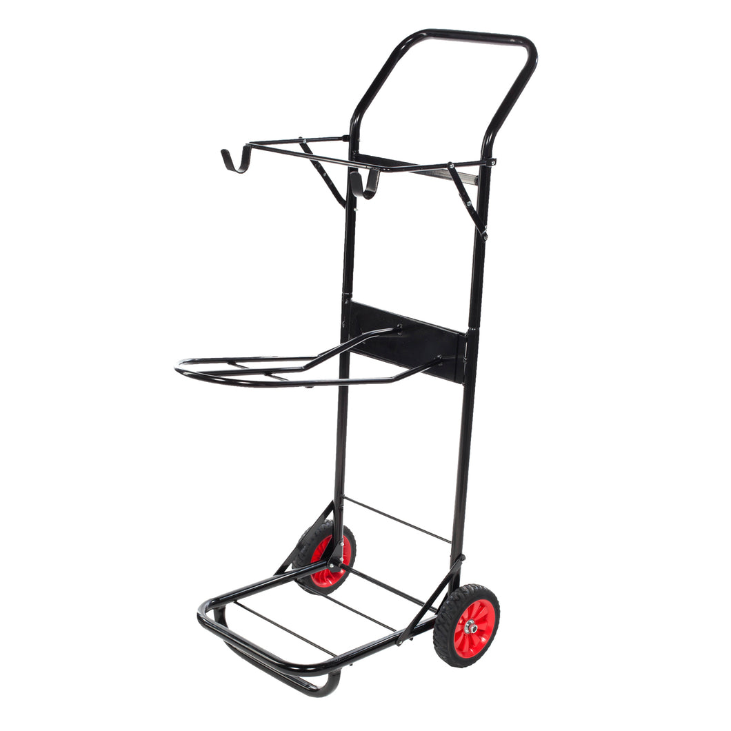 Horze stable trolley