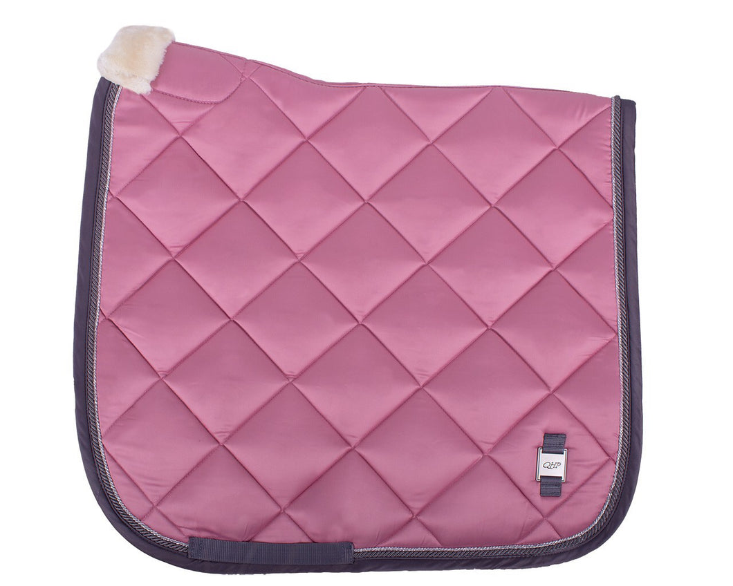 Samara saddle pad