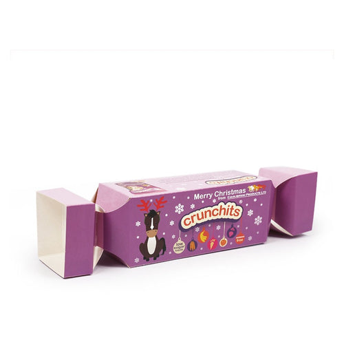 Crunchits Christmas cracker